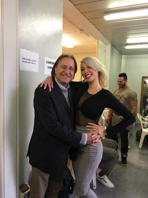 Stefano Jurgens: è Viviana la nuova fiamma?