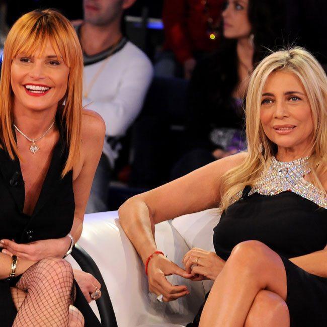 """Italian tv show """"Quelli che il calcio"""""""