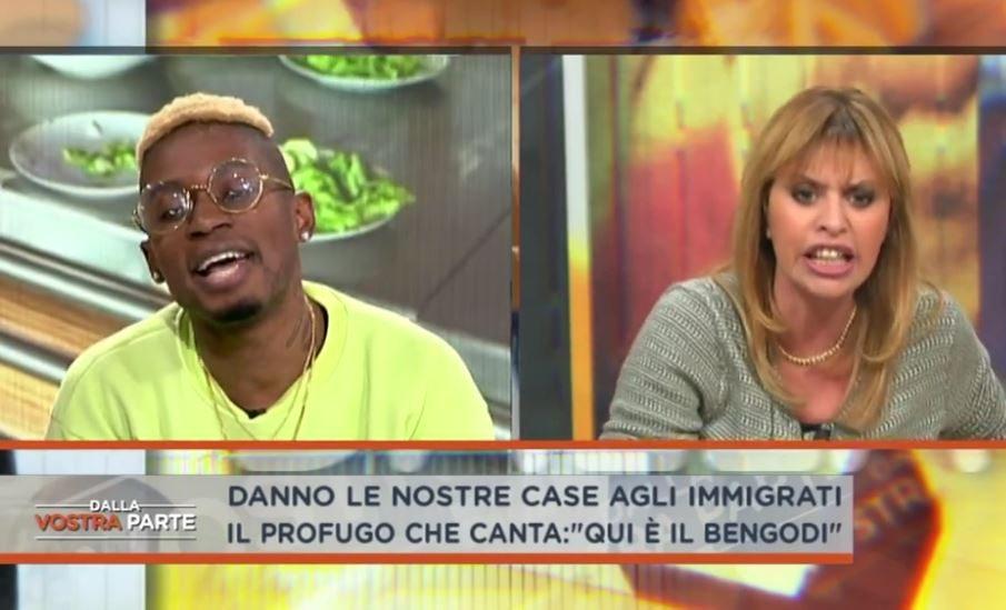 Bello-Figo-Gu-vs-Alessandra-Mussolini