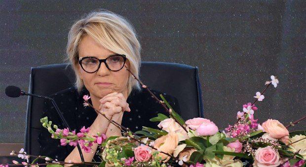 """Maria De Filippi: """"Non ho pagato le multe per 12 anni, rubai l'argenteria a casa"""""""