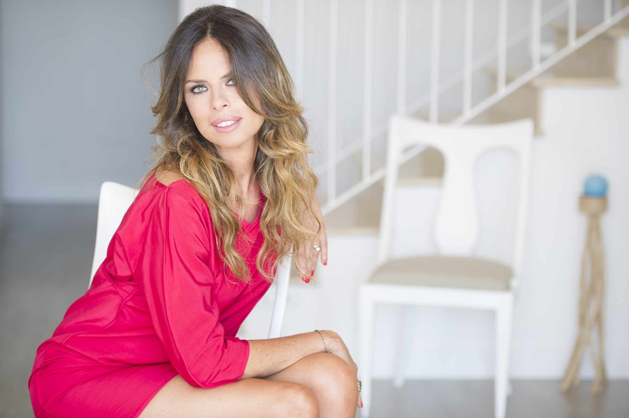 Paola Perego torna in Rai la prossima stagione televisiva: ecco l'annuncio su Twitter