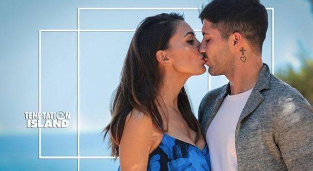 Temptation Island scoop coppia sposata da 4 anni_28105813