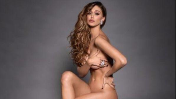Belen, il nudo su Instagram scatena Iannone e Nina Moric
