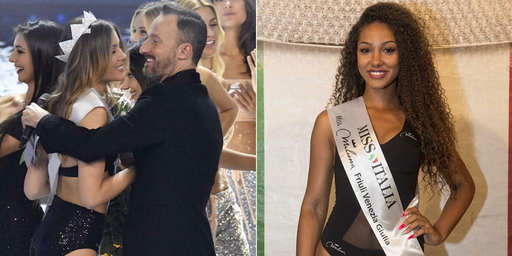 """Miss Italia, la rabbia di Samira: """"In tv mi hanno chiamata senegalese"""""""