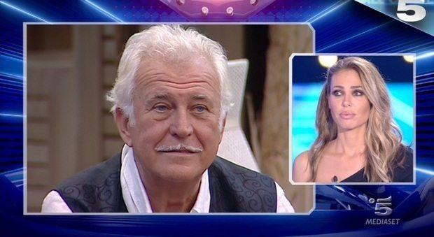"""Grande Fratello Vip, Marco Predolin squalificato: """"Mi avete ributtato nel fango"""""""