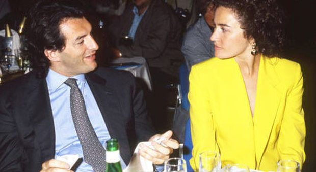 """""""Lory Del Santo, ammetto le mie colpe"""". Silvio Sardi così da Barbara D'Urso"""