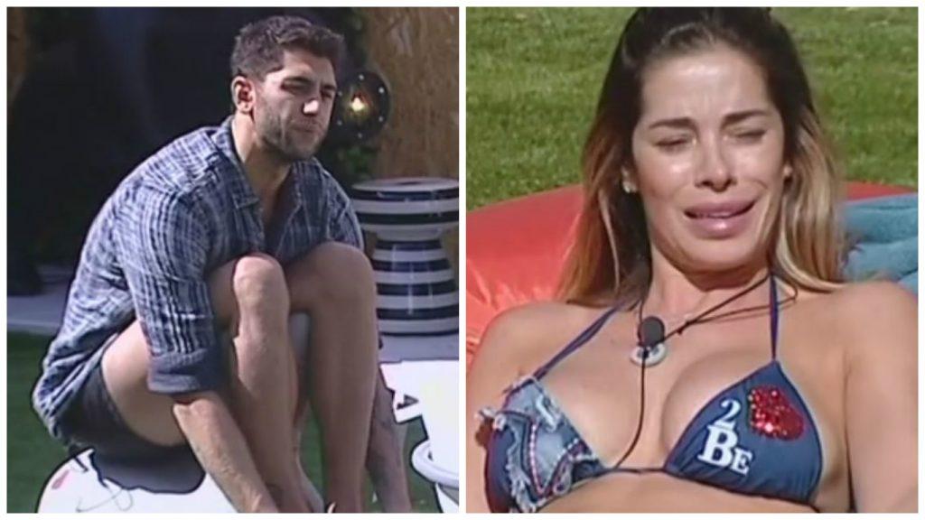 Jeremias-Rodriguez-e-Aida-Yespica-Foto-da-video-1