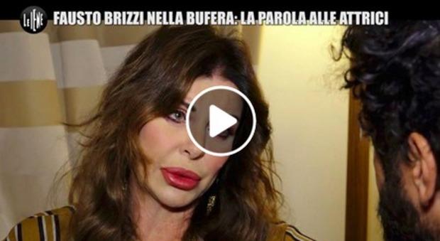 """Le Iene, scandalo Brizzi. Neri Parenti: """"Fausto è un amico, ci crederò solo se me lo dirà lui"""""""