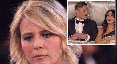 """Maria De Fillippi: """"Nuovo serale ad 'Amici' e novità in tv con Sabrina Ferilli e Francesco Totti"""""""
