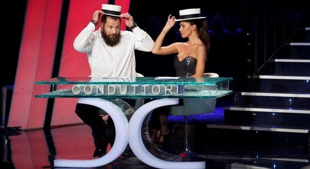 """""""Tu sì que Vales"""", ultimo atto prima della semifinale"""