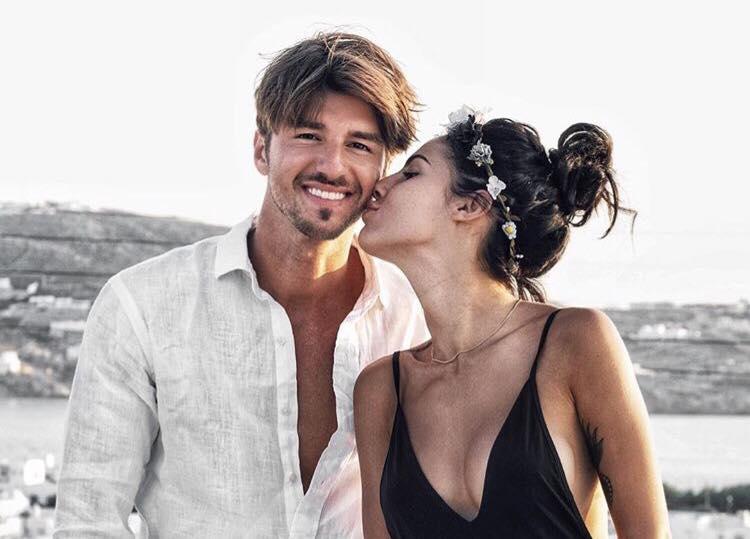 """Giulia De Lellis, matrimonio con Andrea Damante: """"Ho già scelto il luogo"""""""