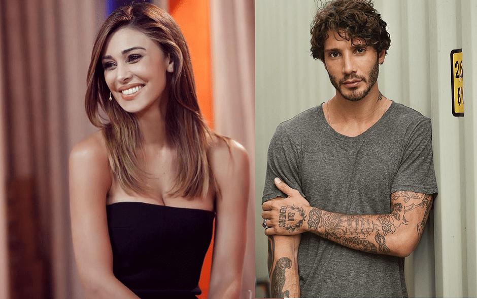 """Stefano De Martino e il ritorno con Belen Rodriguez: """"Ormai ci rido su"""""""