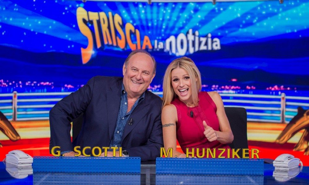 gerry-scotti-e-michelle-hunziker-striscia
