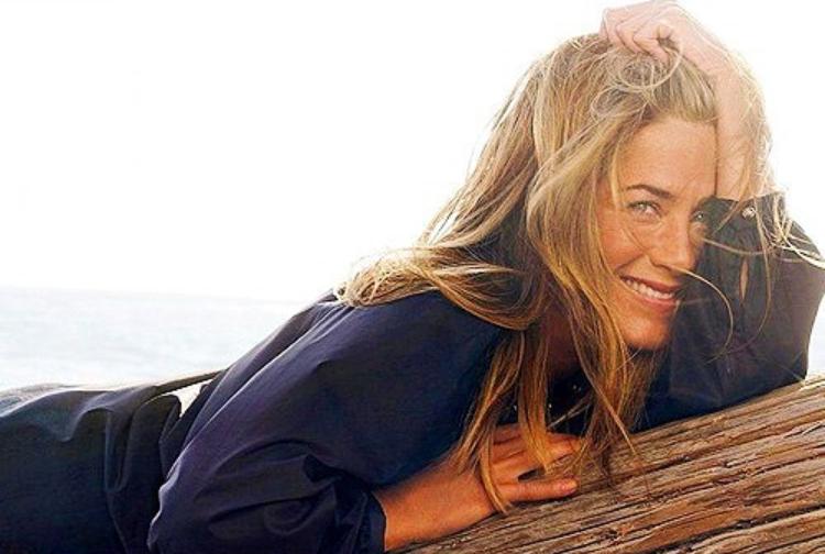 Jennifer Aniston, prima presidente Usa lesbica nella nuova serie di Netflix