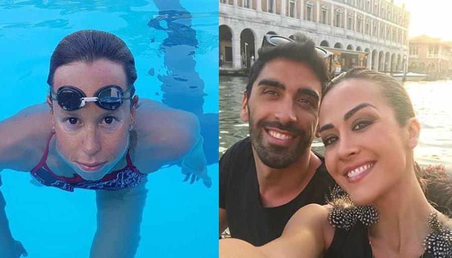 Federica Pellegrini, il post su Instagram dopo la notizia delle nozze di Filippo Magnini