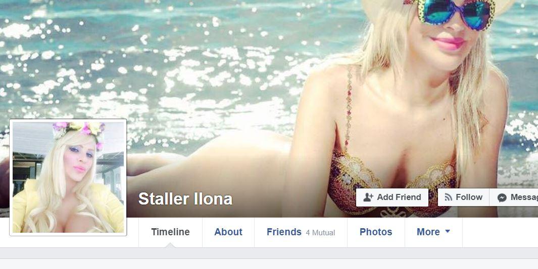 Ilona Staller, quando Cicciolina era una spia ungherese: «Temevo mi ammazzassero»