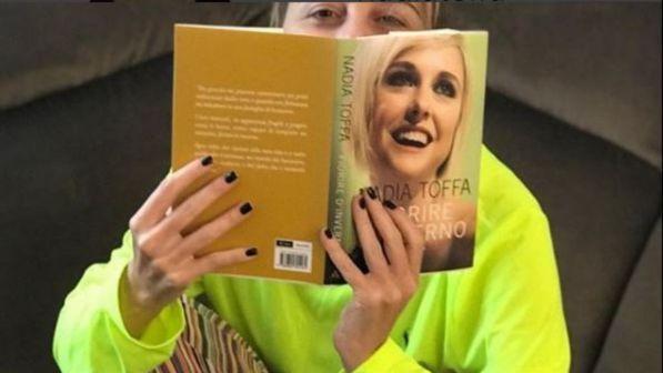 Nadia Toffa, ecco il suo libro: